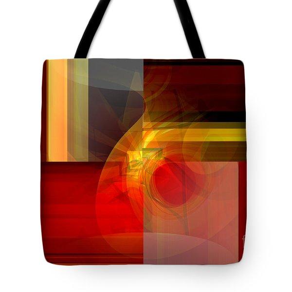 Inspriration  Tote Bag