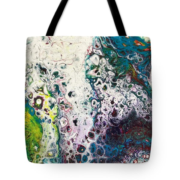 Instagram Tote Bag