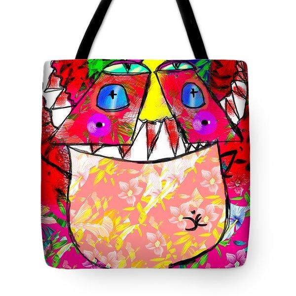 Instant Karma Seller Tote Bag