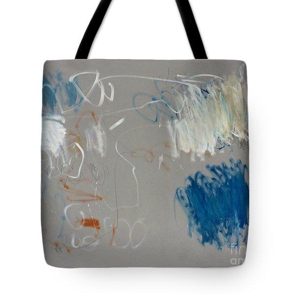 Instinct-1 Tote Bag
