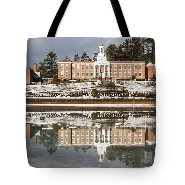 Institute Relections Tote Bag