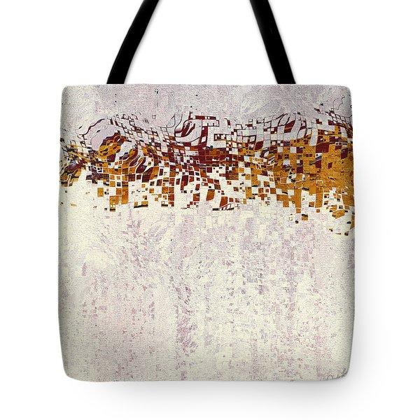 Insync 2 Tote Bag