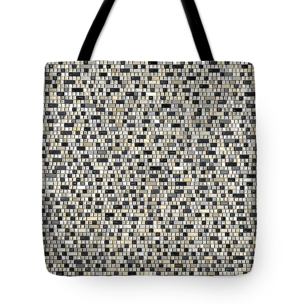 Intellectual Porthole Tote Bag