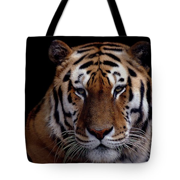 Intense Tote Bag by Skip Willits