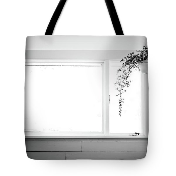 Tote Bag featuring the photograph Interior by Jingjits Photography