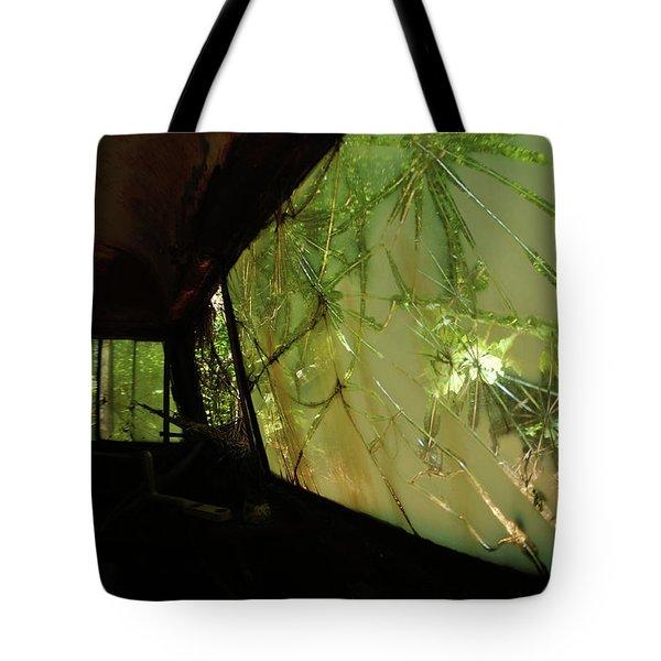 Interior Tote Bag