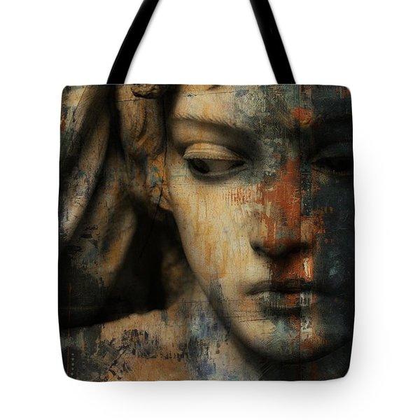 Intermezzo Tote Bag