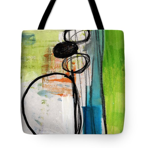 Intersections #34 Tote Bag