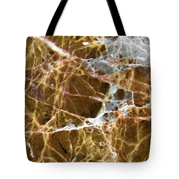 Interspace Web Tote Bag