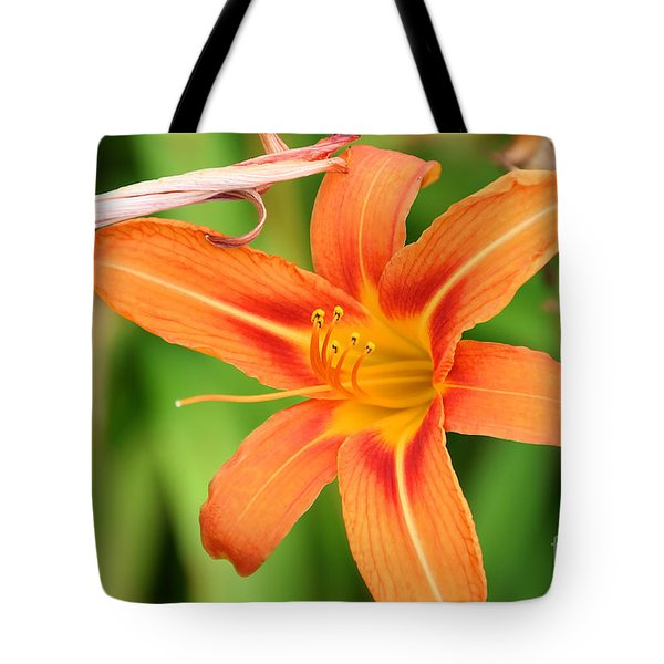 Tote Bag featuring the photograph Intimacy by Adrian LaRoque