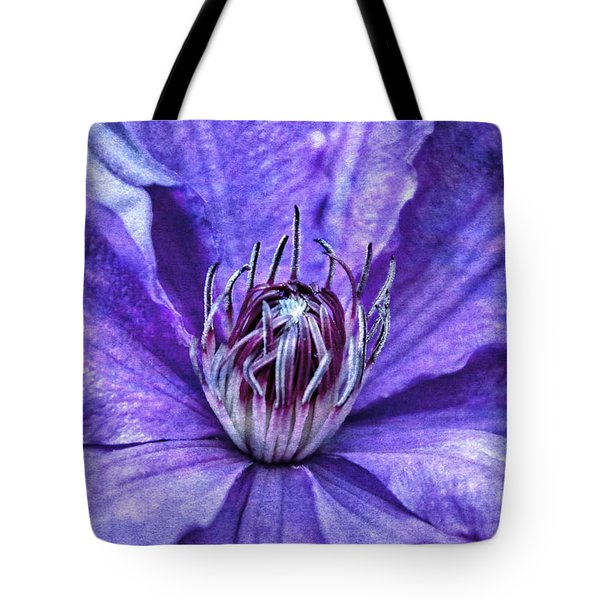 Intimate Unfolding Tote Bag