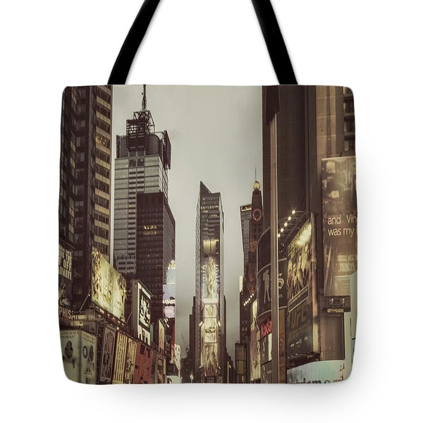 Into A Sea Of Souls Tote Bag