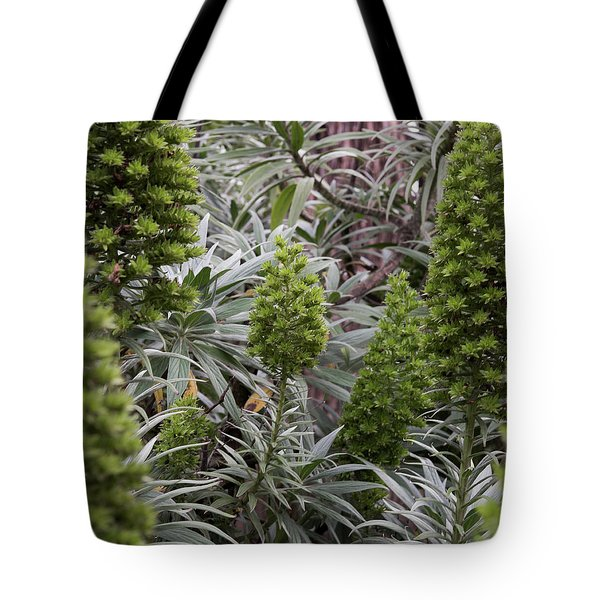 Into The Grove Tote Bag