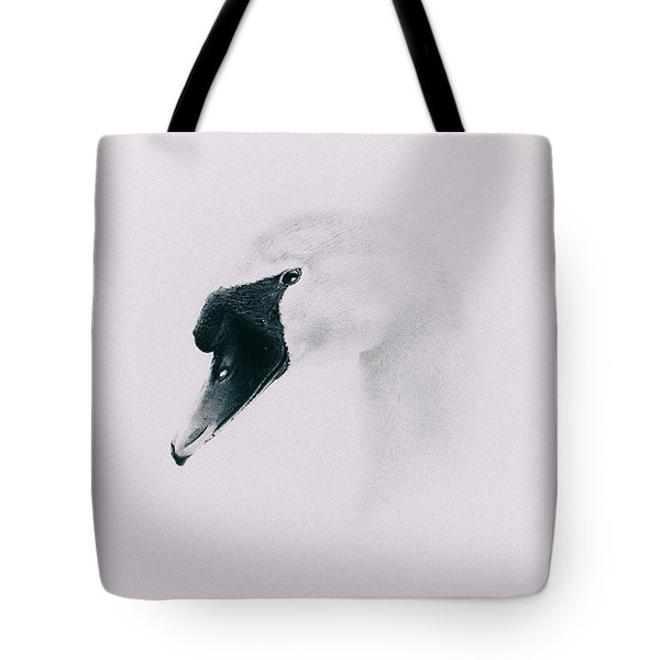Into The Mind Tote Bag