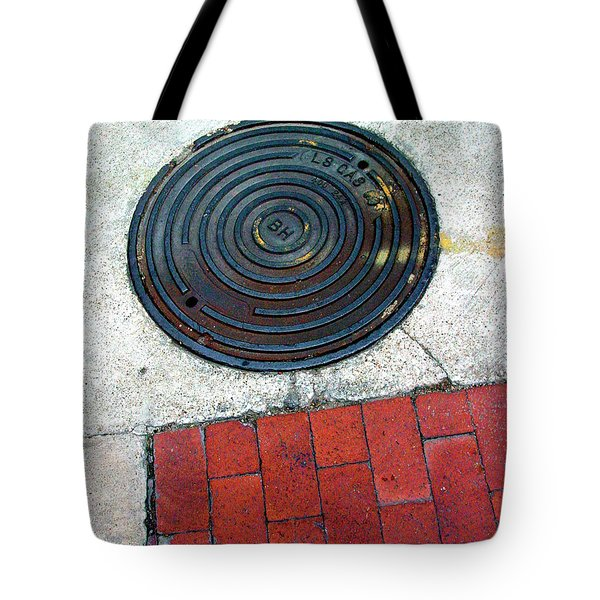 Into The Ordinary Tote Bag
