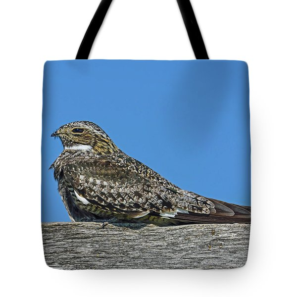 Tote Bag featuring the photograph Into The Out by Tony Beck