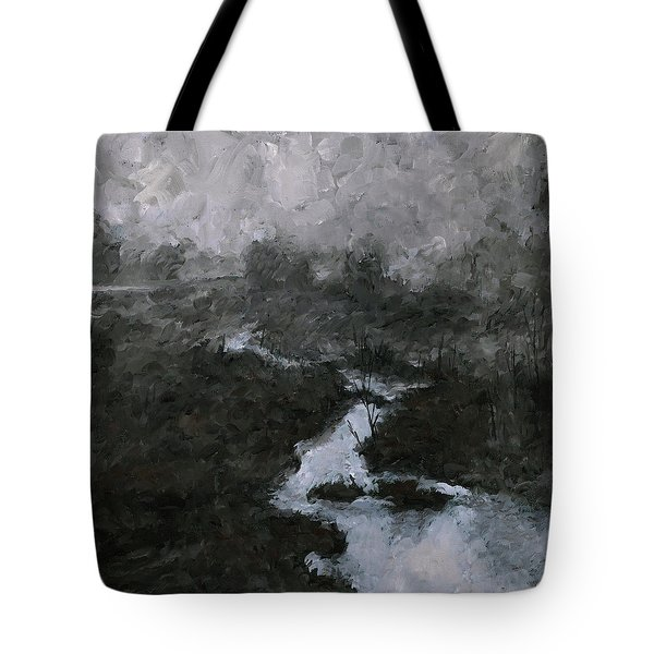 Into The Void 3 Tote Bag