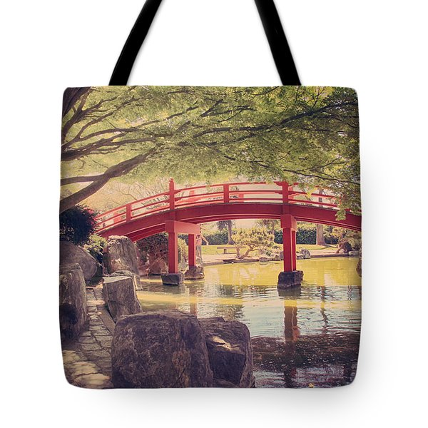 Into Your Loving Heart Tote Bag