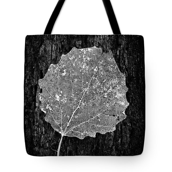 Intricate  Tote Bag by Karen Stahlros
