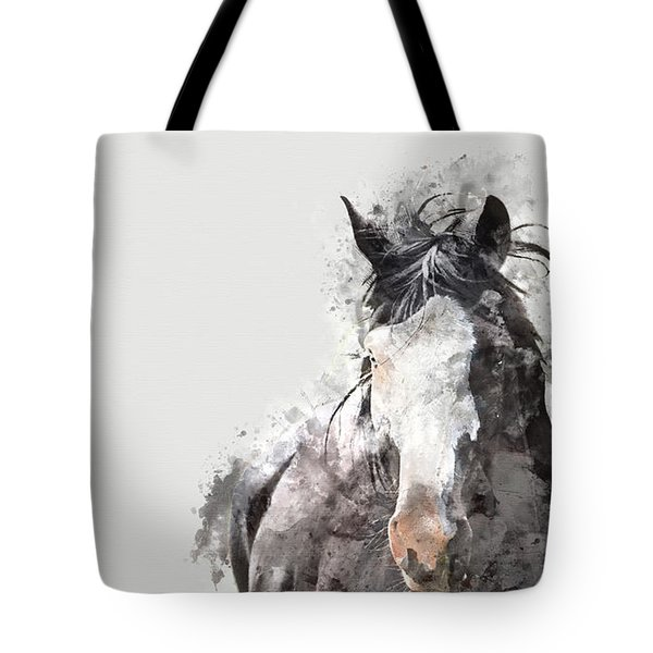 Introductions Tote Bag