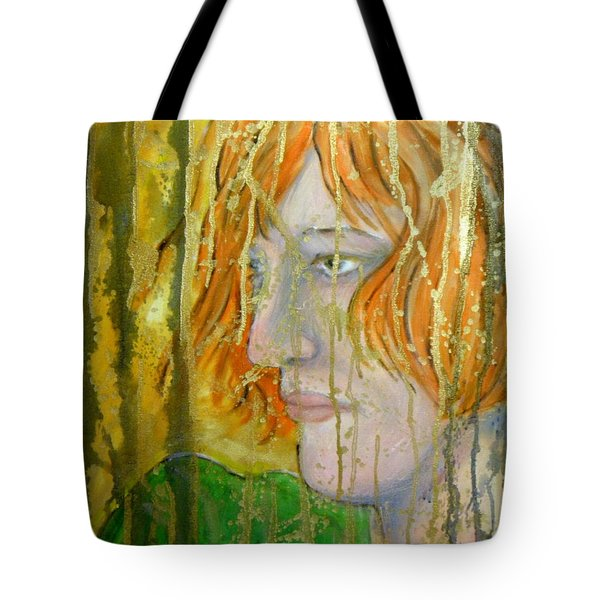 Introspect Tote Bag