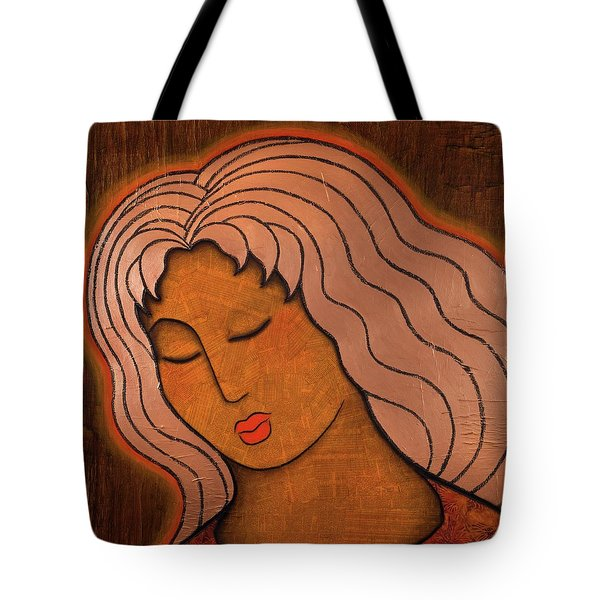 Intuitive Listening Tote Bag