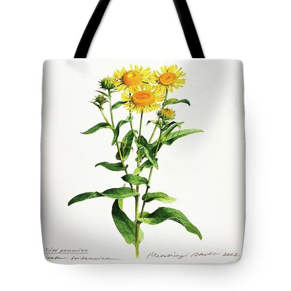 Inula Tote Bag