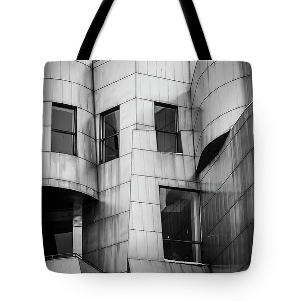 Inventing Inspiration Tote Bag