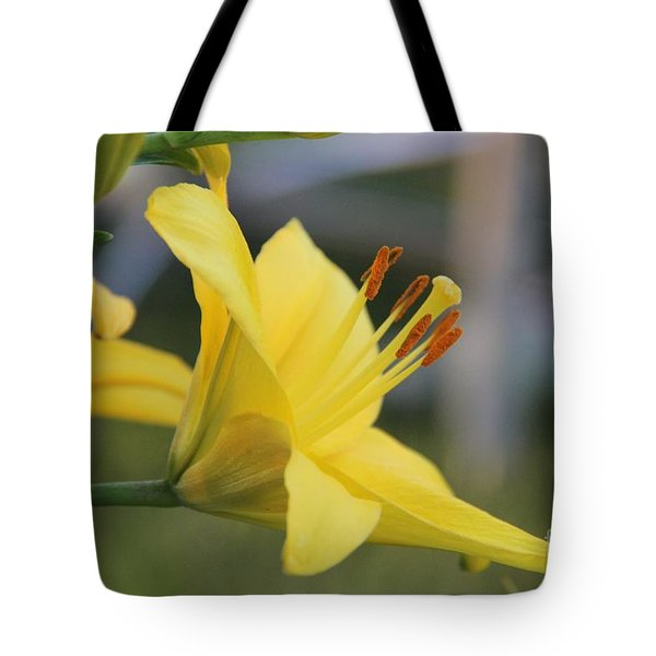 Invitation Tote Bag