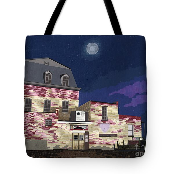 Invoking Revival  Tote Bag by Kerri Ertman