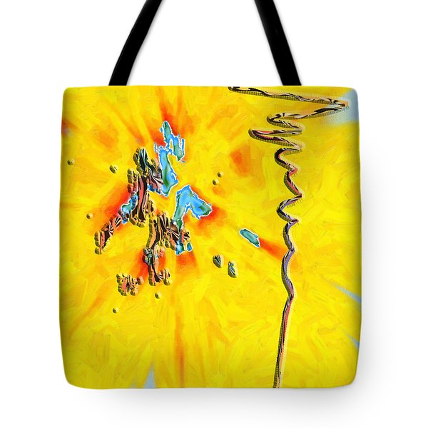 Inw_20a5227rz_grow Tote Bag