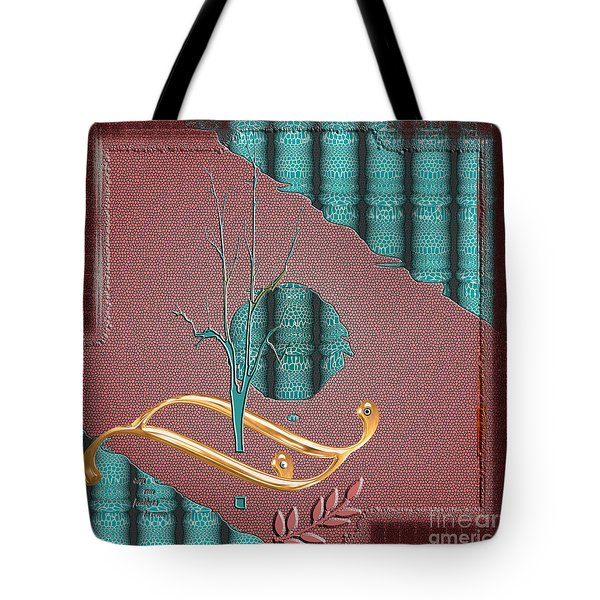 Inw_20a5562-sq_sap-run-feathers-to-come Tote Bag