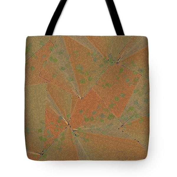 Inw_20a6150 Savory Tote Bag