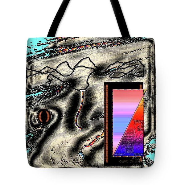 Inw_20a6505 Universal Mining Tote Bag