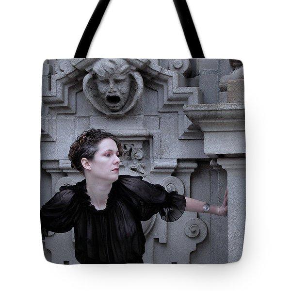 Iona Lynn 2-2 Tote Bag