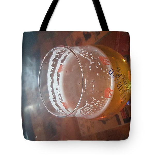 Ipa Heaven Tote Bag