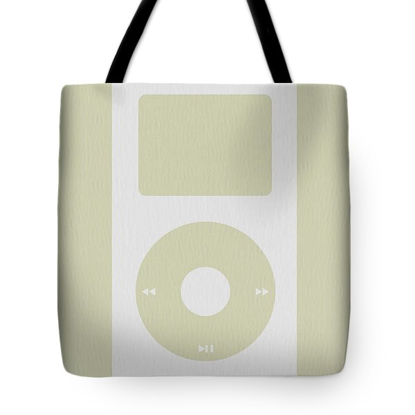 iPod Tote Bag