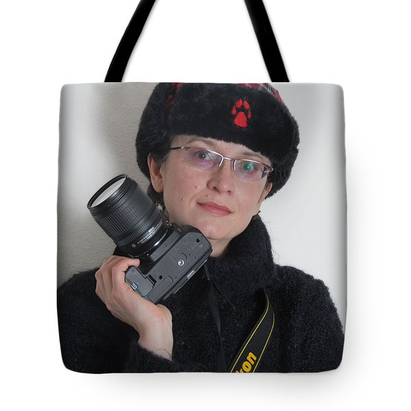 Irina By Mark 2 Tote Bag