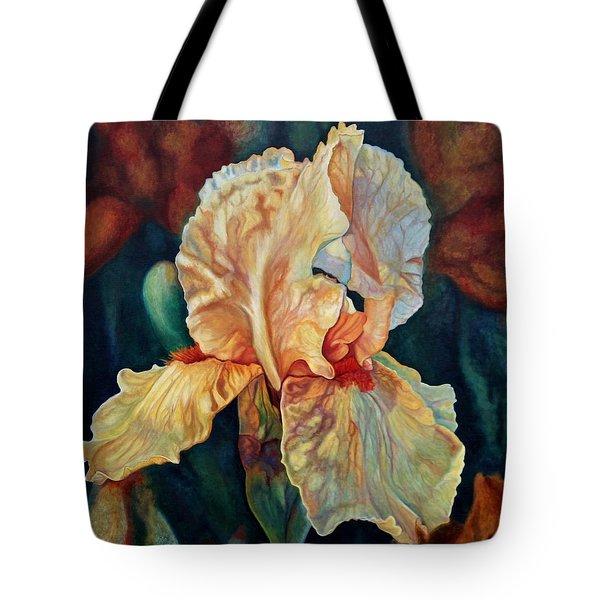 Iris 3_2017 Tote Bag