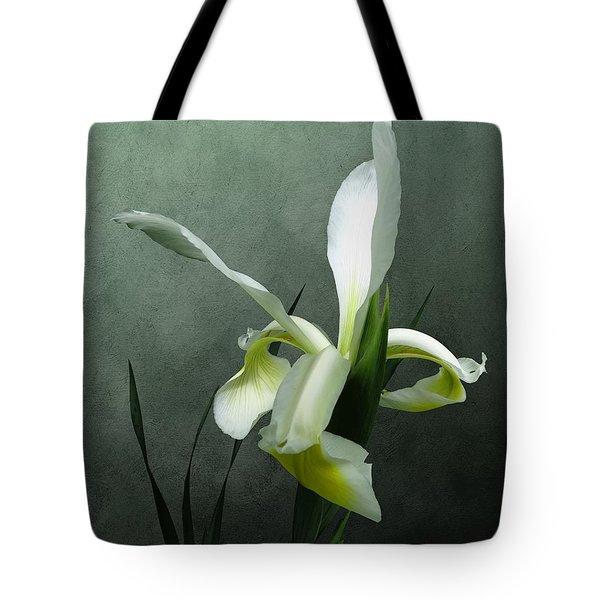 Iris Celebration Tote Bag