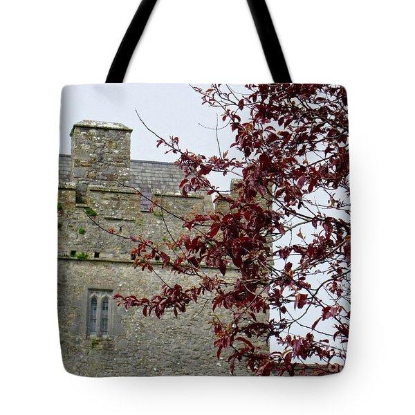 Irish Beauty Tote Bag