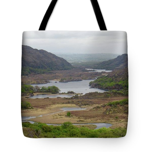 Irish Countryside 2 Tote Bag
