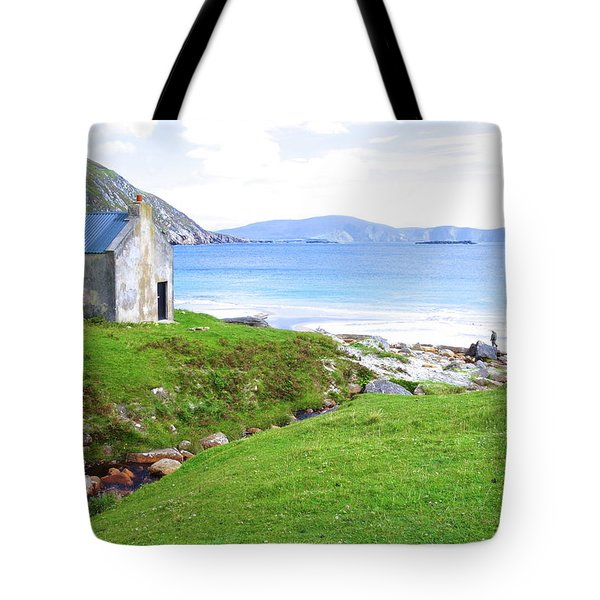 Irish Treasures.. Past And Present Tote Bag