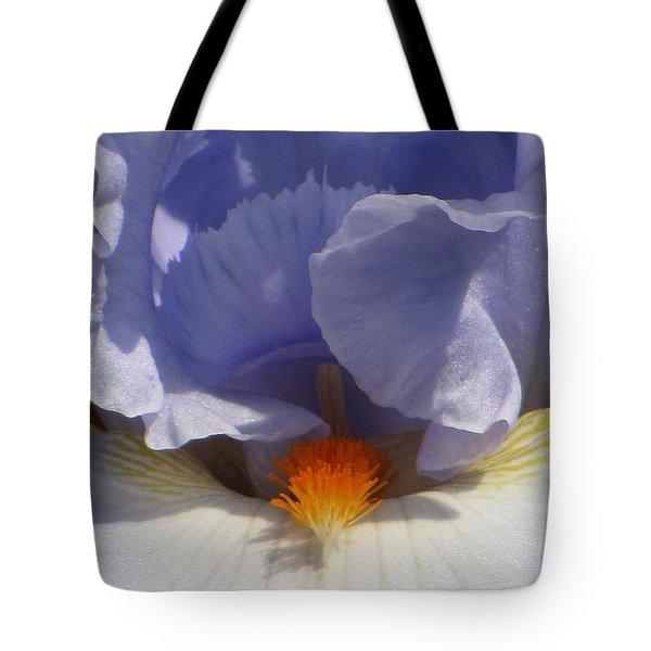 Iris's Iris Tote Bag
