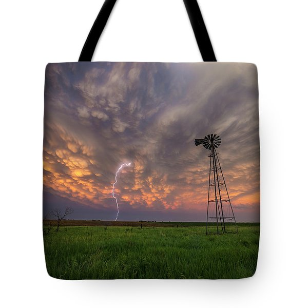 Iroquois  Tote Bag