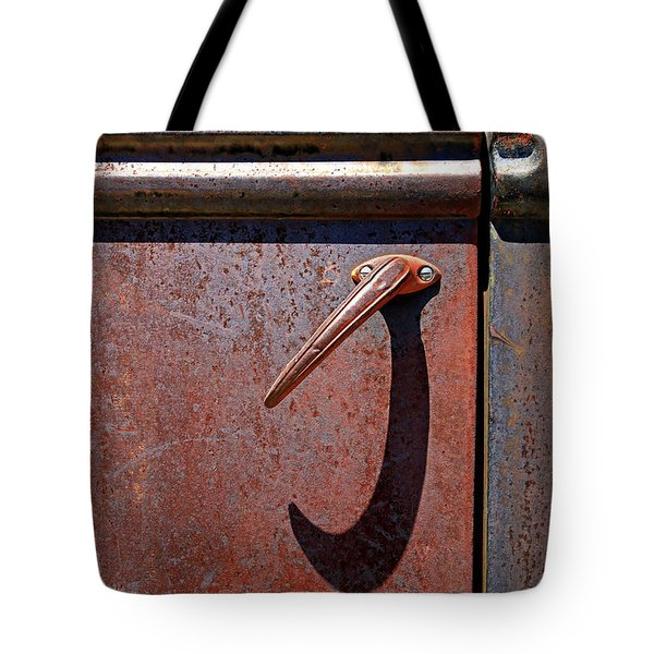Irrustistible Tote Bag by Christopher McKenzie