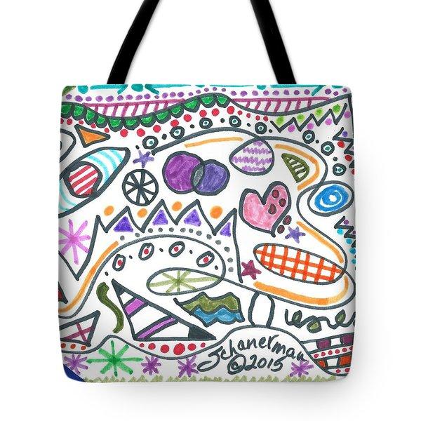 Is It Any Wonder? Tote Bag