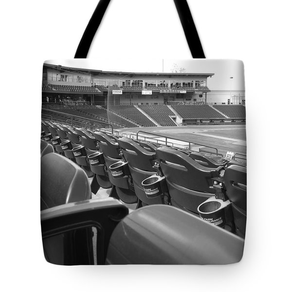 Is It Baseball Season Yet? Tote Bag
