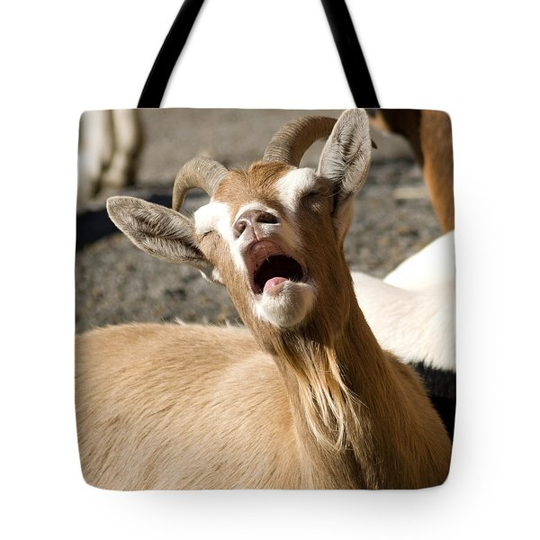 Is It Monday Already Tote Bag