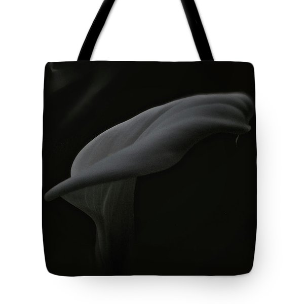 Is There A Ghost? Tote Bag